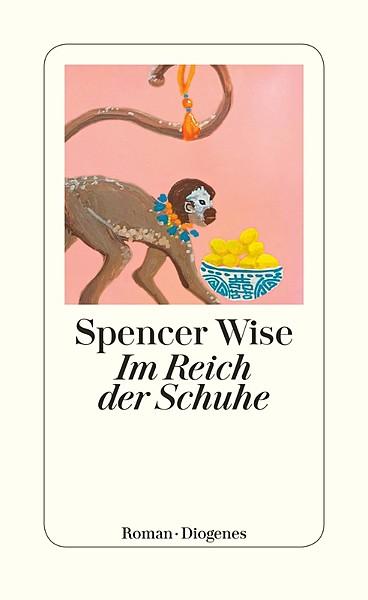 Cover für Im Reich der Schuhe