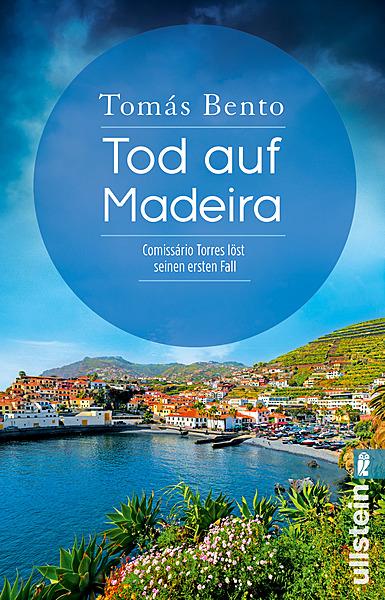Cover für Tod auf Madeira
