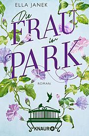 Die Frau im Park