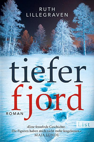 Cover für Tiefer Fjord