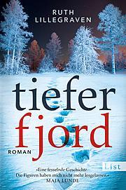 Tiefer Fjord