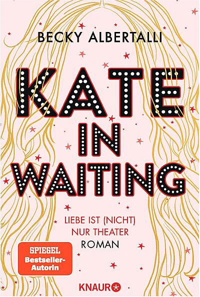 Cover für Kate in Waiting