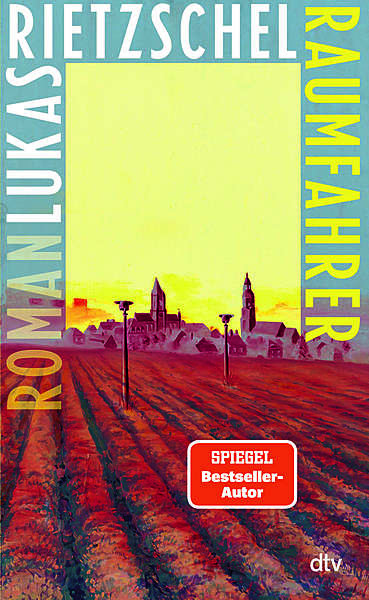 Cover für Raumfahrer