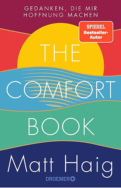 Cover für The Comfort Book