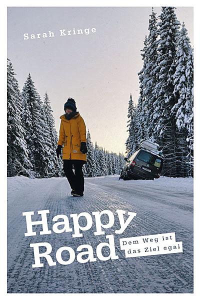 Cover für Happy Road