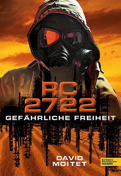Cover für RC 2722