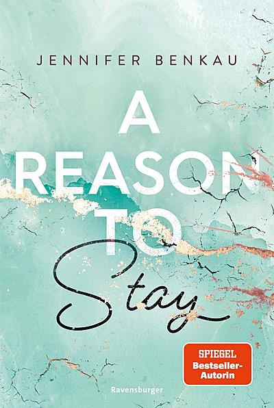 Cover für A Reason To Stay