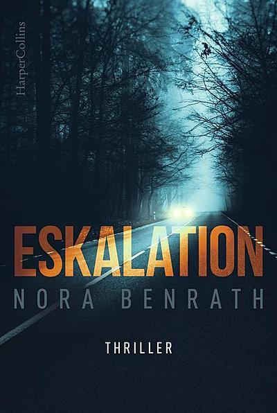 Cover für Eskalation