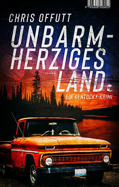 Cover für Unbarmherziges Land