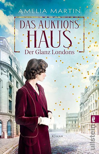 Cover für Das Auktionshaus