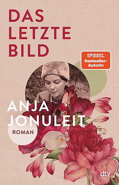 Cover für Das letzte Bild