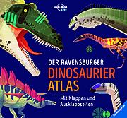 Der Ravensburger Dinosaurier-Atlas