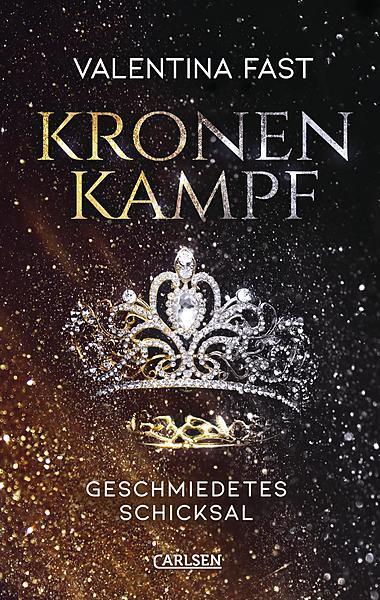 Cover für Kronenkampf