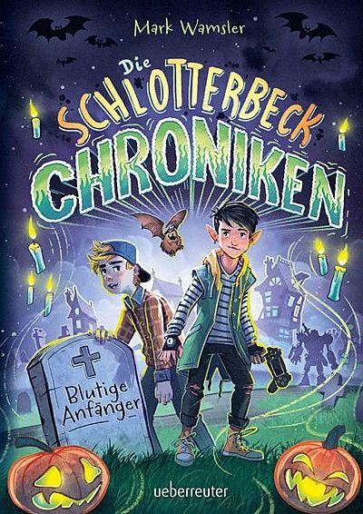 Cover für Die Schlotterbeck-Chroniken