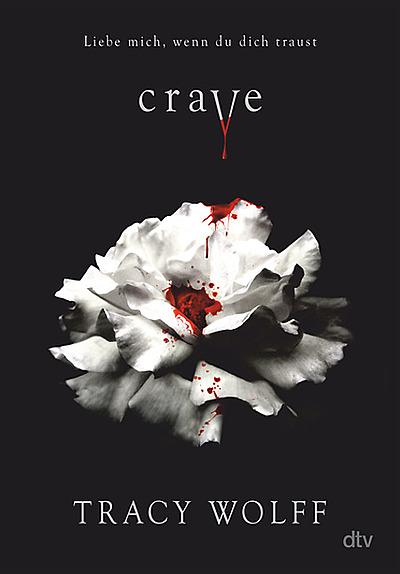 Cover für Crave
