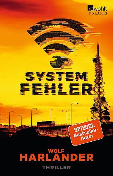 Cover für Systemfehler