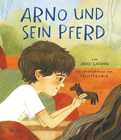 Cover für Arno und sein Pferd