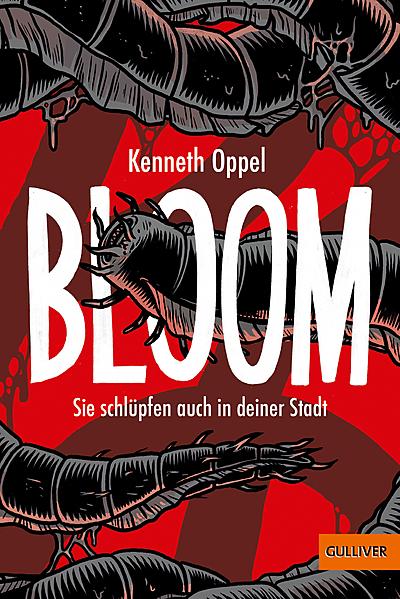 Cover für Bloom