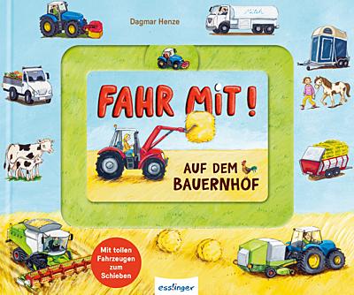 Cover für Auf dem Bauernhof