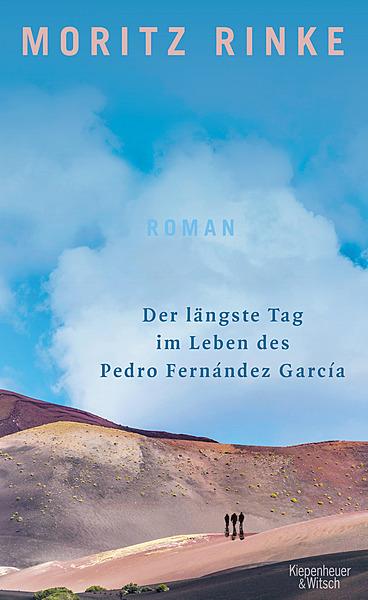Cover für Der längste Tag im Leben des Pedro Fernández García