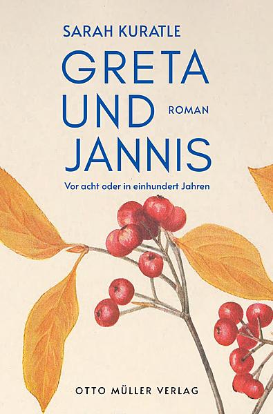 Cover für Greta und Jannis