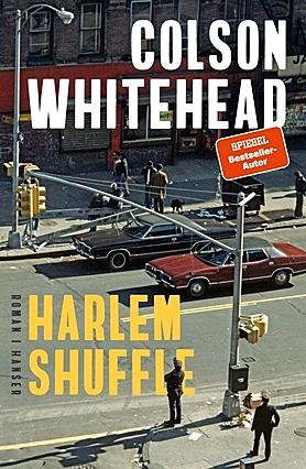 Cover für Harlem Shuffle