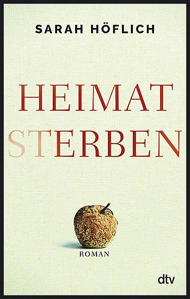 Cover für Heimatsterben