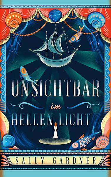 Cover für Unsichtbar im hellen Licht
