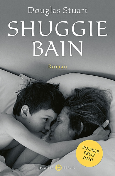 Cover für Shuggie Bain