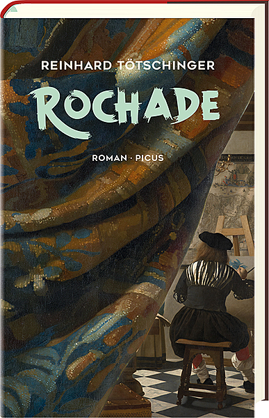Cover für Rochade