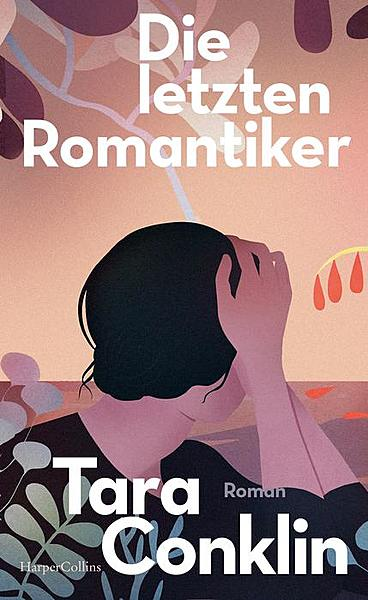 Cover für Die letzten Romantiker