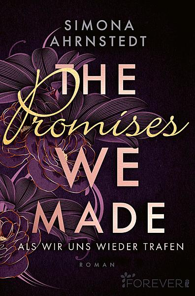 Cover für The promises we made