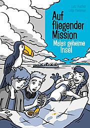 Auf fliegender Mission 4