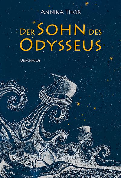Cover für Der Sohn des Odysseus