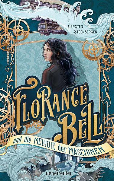 Cover für Florance Bell und die Melodie der Maschinen
