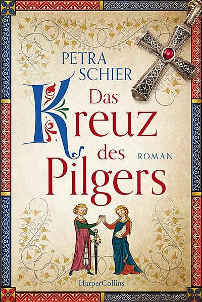Cover für Das Kreuz des Pilgers