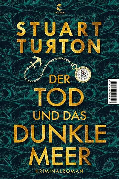 Cover für Der Tod und das dunkle Meer