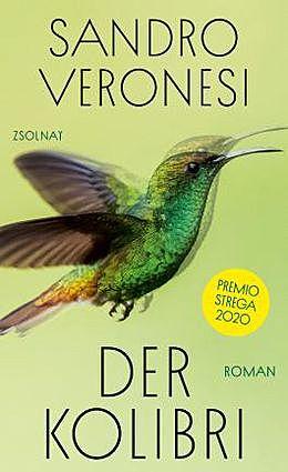 Cover für Der Kolibri