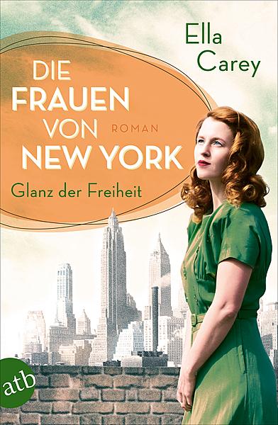 Cover für Die Frauen von New York