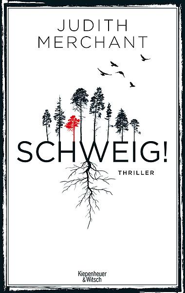 Cover für SCHWEIG!