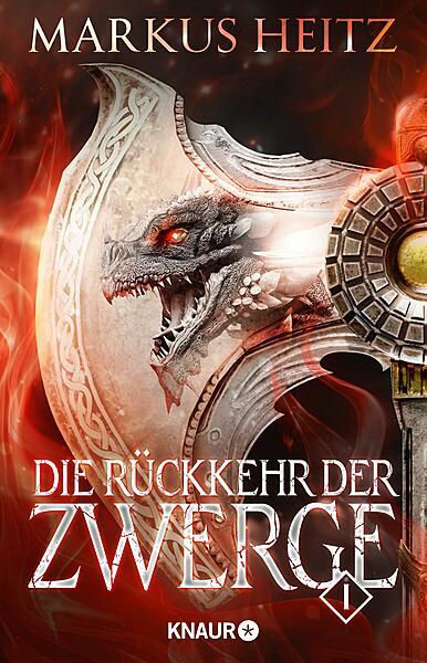 Cover für Die Rückkehr der Zwerge 1