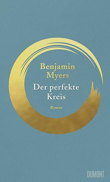 Cover für Der perfekte Kreis