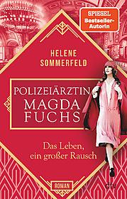 Polizeiärztin Magda Fuchs