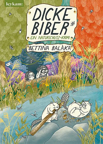 Cover für Dicke Biber