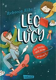 Leo und Lucy