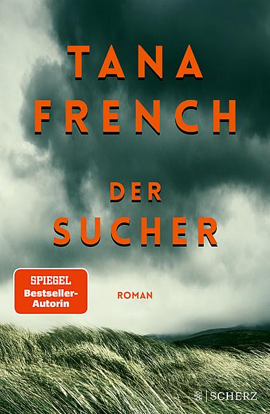 Cover für Der Sucher