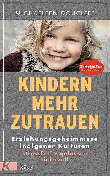 Cover für Kindern mehr zutrauen