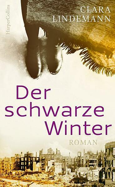 Cover für Der schwarze Winter