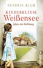 Kinderklinik Weißensee
