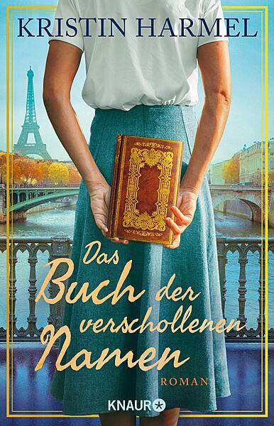 Cover für Das Buch der verschollenen Namen